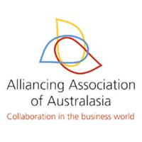 Alliancing Association of Australasia logo