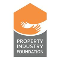 Property Industry Foundation logo