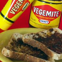 What does project management language have to do with a Vegemite sandwich?