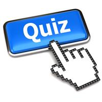 Taking a quiz can help you earn PDUs and maintain your PMI certification