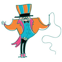 Project managers: from jugglers to ringmasters