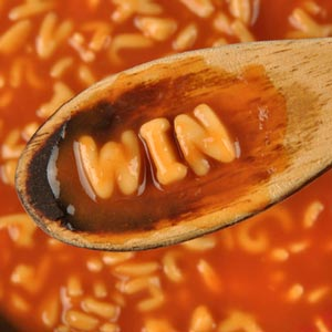 alphabet soup acronyms