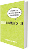 Supercommunicator by Frank J Pietrucha